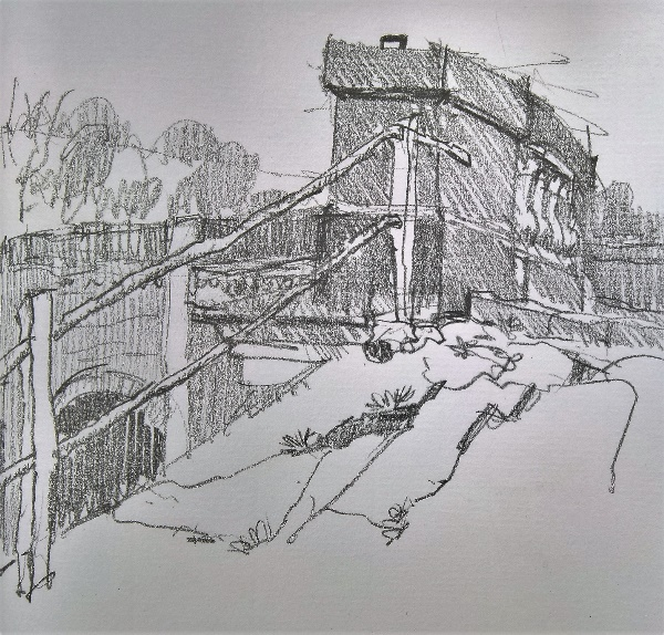 dundas sketch