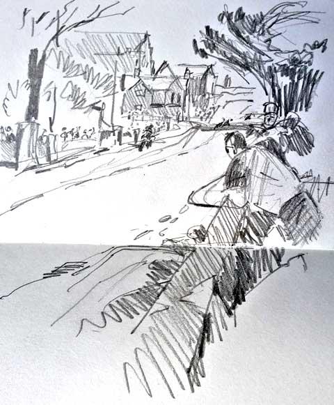 may hill tt sketch